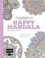 Buch Happy Mandala