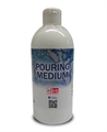 Pouring-Medium 500ml transparent