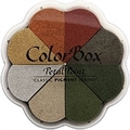 ColorBox Stempelkissen SET Metallics Alchemy