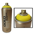 Spray Montana Gold 400ml banana