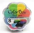ColorBox Stempelkissen SET Easter Eggs (Pastell)