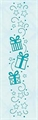 Border Embossing Folder Geschenke