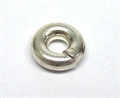 925silber Oese 5x1,4mm offen
