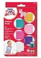 Fimo Kids Packung Girlie