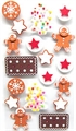 Art Work Sticker Lebkuchen