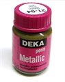 Textilfarbe Deka Perm Metallic gold