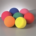 Moosgummiball 40mm