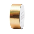 Tape 1.9mmx10m Holographic irise gold
