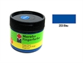 Fingerfarbe Marabu 100ml blau