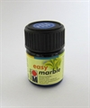 easy-marble 15ml azurblau