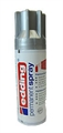Edding permanent Spray silber