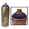 Spray Montana Gold 400ml blue velvet (violet)