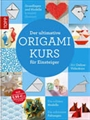 Buch Der ultimative Origami Kurs