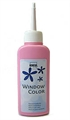 Kreul Window Color 80ml Rosa