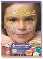 Body Art Djeco Prinzessin