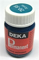 DEKA Permanent 25ml türkis