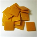 Glasmosaik 20x20mm 200g Joy orange (solange Vorrat)