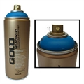 Spray Montana Gold 400ml blue magic