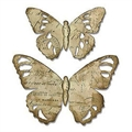 Sizzix Bigz Tattered Butterfly